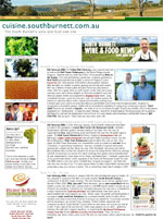 Click on image to visit Cuisine website
