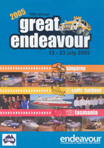 2005 Great Endeavour Rally